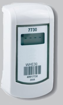 Elektronický měřič SIEMENS (Q-UNDIS)