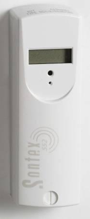 Elektronický měřič Sontex551